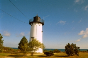 Aquinnah Lighthouse