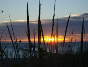 Nantucket Sound Sunrise