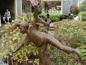 Sculpture Play