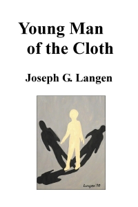 Young Man of the Cloth Cover