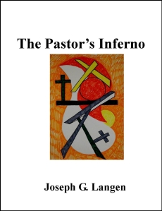 The Pastor's Inferno cover