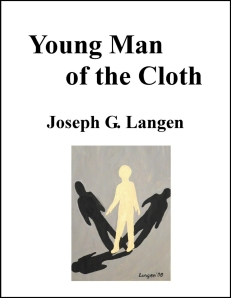 Young Man of the Cloth