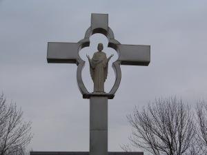 Passionist Memorial