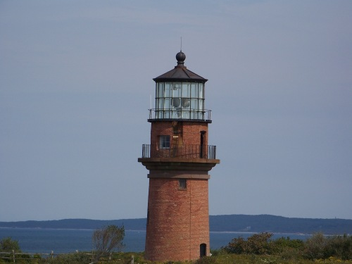Aquinnah Lighthouse