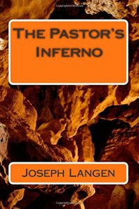 Pastor's Inferno Cover