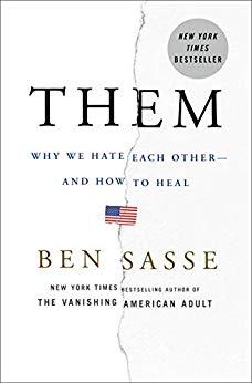 Them Cover-= Ben Sasse